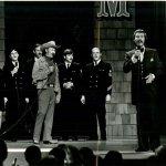 Marty Robbins, 1976