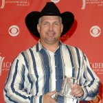 Garth Brooks, 2008