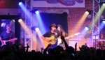 "Genea M. - Nacogdoches, TX - ""Tracy Lawrence, my favorite country music superstar...for over 20 years!"""