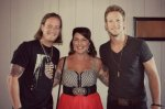 "RaShell M. - Huntington Beach, CA - ""FGL brought the PARTY PEOPLE out at GoFest in August!"""