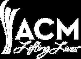ACM Lifting Lives