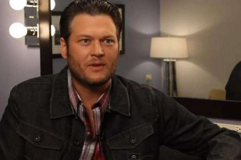Blake Shelton's Search For His 2013 ACM Awards Co-host!