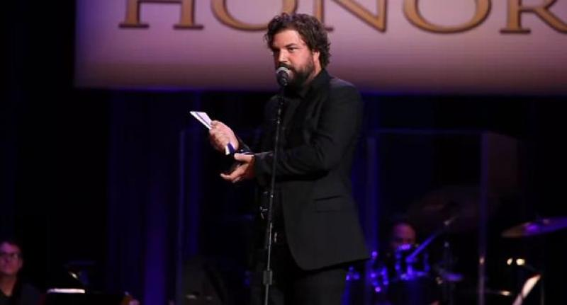 ACM Honors 2012 - Dallas Davidson