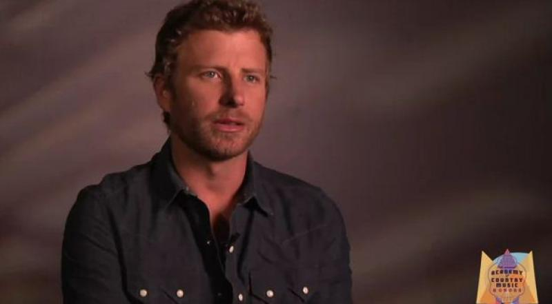 Dierks on ACM Honors