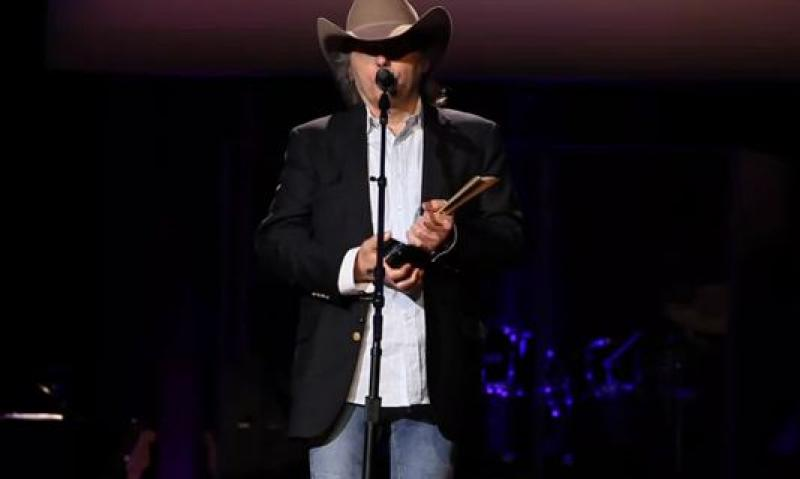 ACM Honors 2012 - Dwight Yoakam