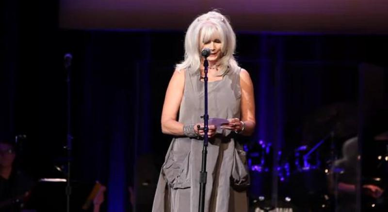 ACM Honors 2012 - Emmylou Harris