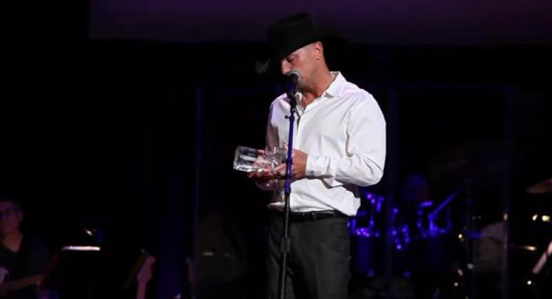 ACM Honors 2012 - Kenny Chesney