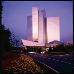Mohegan Sun Casino, Uncasville, CT; Casino of the Year