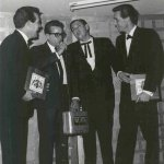 Awards Show Radio Interview, 1967