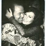 Roy Clark and Loretta Lynn, 1972