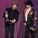 Brooks & Dunn, 1992