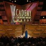 Reba McEntire hosts 43rd Academy of Country Music Awards, 2008