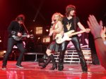 "Amy H. - Buffalo, NY - ""This was from night #2 of my TBP weekend. I saw them three nights in a row with my best friends & it was perfect! Kimberly, Reid, and Neil are amazing!"""
