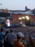 "Jennifer N. - Pittsburgh, PA - ""Rockin' out to Kenny on a beautiful summer night with my friends! We loved Kenny & Tim touring together.  Best show I've seen this summer!"""