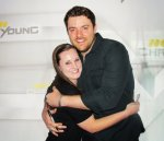 "Jessica P. - Mt. Airy, NC - ""Meet & greet with Chris Young in Raleigh, NC."""