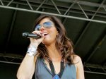 "Michelle O. - Berkley Heights, NJ - ""Karen Fairchild of Little Big Town rocking Ride for a Cure 2011."""