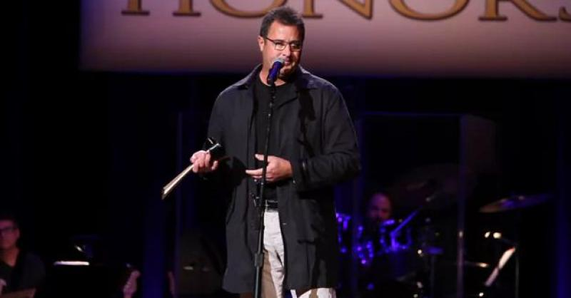 ACM Honors 2012 - Vince Gill