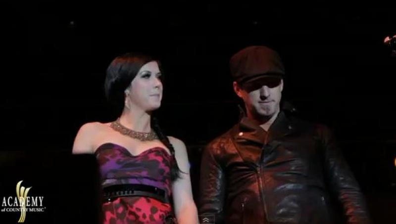 47th ACM AWARDS Vocal Duo of the Year - Thompson Square