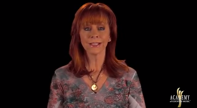 Reba Invites You to Reveal ACM Entertainer Nominees!